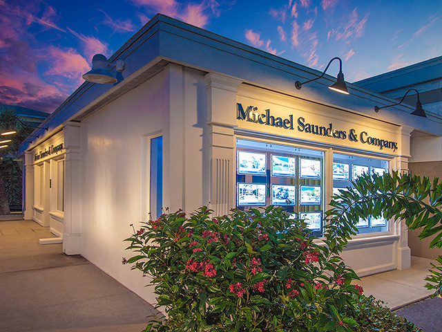 Michael Saunders & Company - Anna Maria Island real estate office