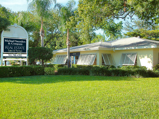Michael Saunders & Company - Bradenton real estate office