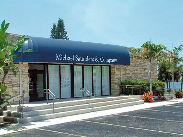 Michael Saunders & Company - Englewood real estate office
