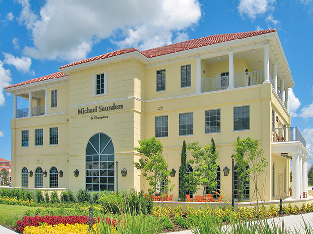 Michael Saunders & Company - Lakewood Ranch real estate office