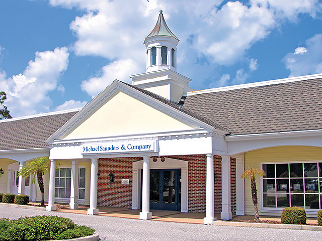 Michael Saunders & Company - Palmer Ranch - Sarasota real estate office