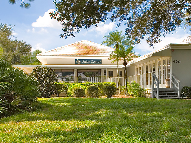 Michael Saunders & Company - Plantation - West Villages real estate office