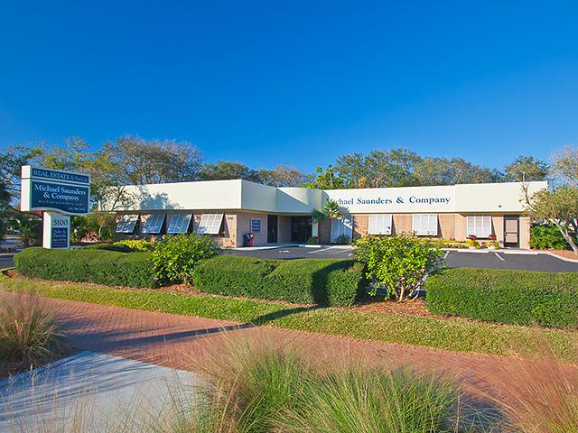 Michael Saunders & Company - Siesta Key real estate office