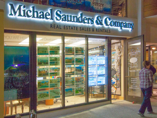 Michael Saunders & Company - St Armands Circle II real estate office