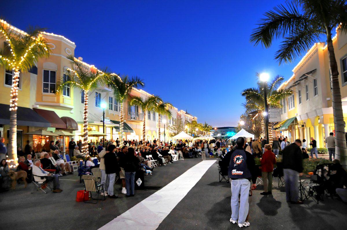 Food Main Street Sarasota
