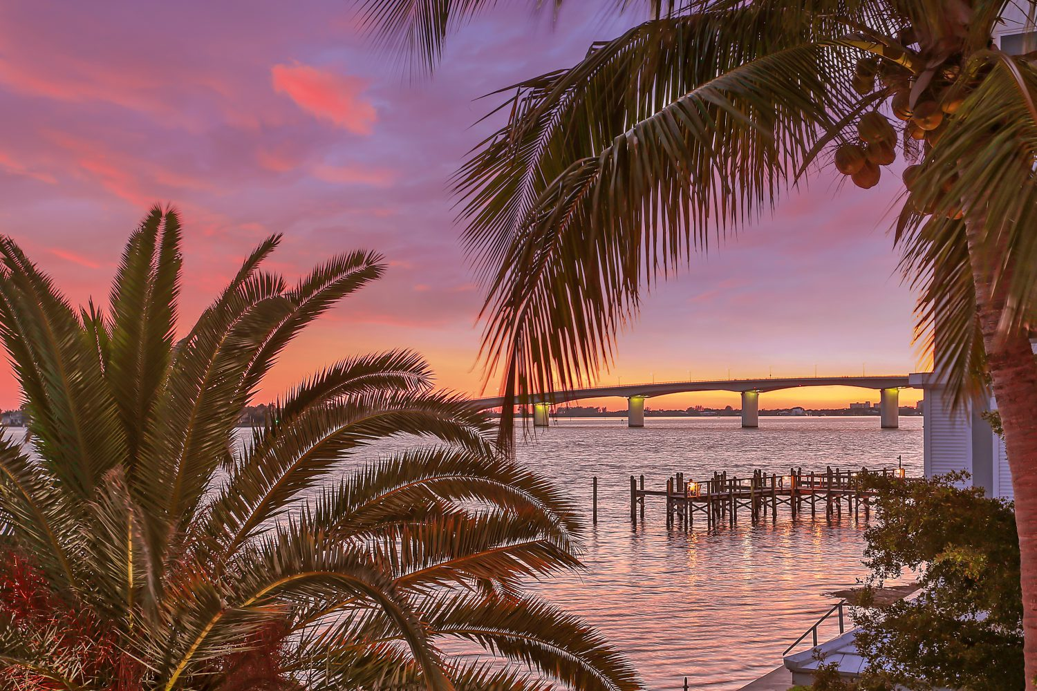 Sarasota named one of the best small cities in the united for Best small towns to live in in florida