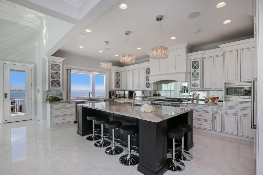 5 Gorgeous Kitchen Trends For 2018 Michael Saunders Company