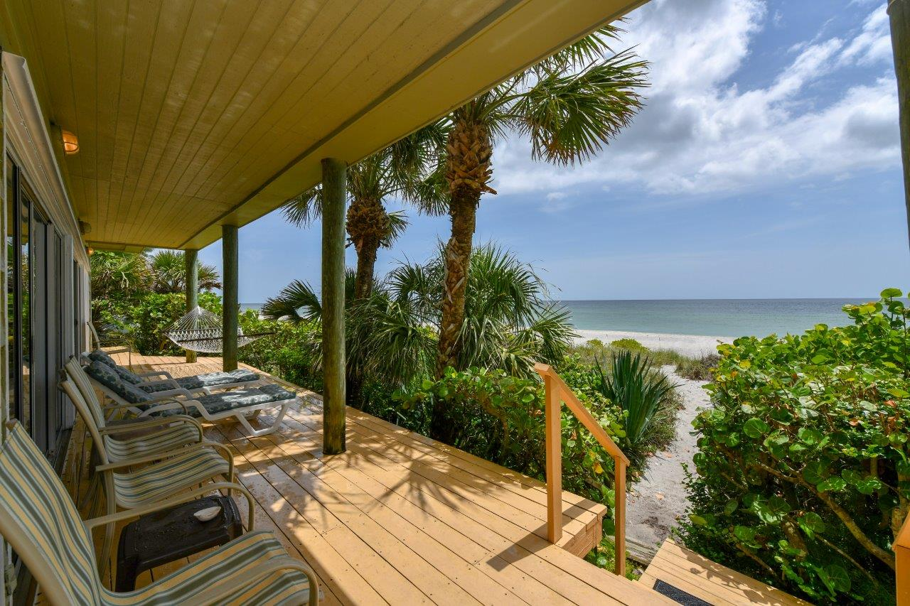 8 Dreamy Beachfront Getaways in Southwest Florida